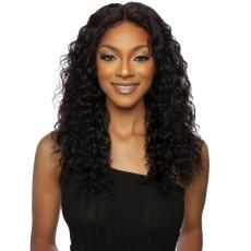 Mane Concept Trill 100% Brazilian Virgin Remy Hair HD Lace Wig - TROH205 13A HD HIGH DENSITY SPANISH WAVE 22