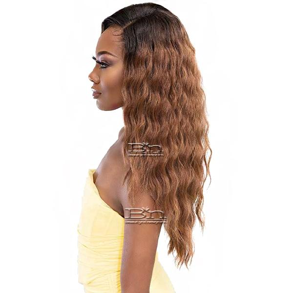 Janet Collection Essentials Synthetic Hair HD Lace Wig - ASH