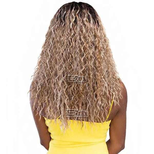 Janet Collection Essentials Synthetic Hair HD Lace Wig - KATRINA