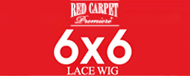 Isis Red Carpet 6x6 Lace Wig