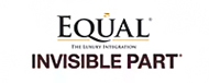 Equal Invisible Part