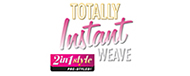 Toally Instant Weave 2 in 1