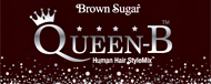 Brown Sugar Queen-B Full Wig