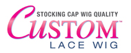 Sensationnel Stocking Cap Quality Custom Lace Wig