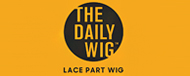 Outre The Daily Wig Human Hair Lace Part Wig