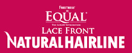 Freetress Equal Natural Hairline - Lace Front Wigs