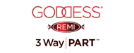 Goddess Remi - Top Piece Closure