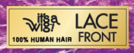 It's a Human Hair Lace Front Wig
