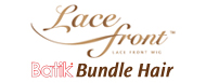 Outre Lace Front Wig - Batik Bundle Hair
