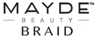 Mayde Beauty Synthetic Braid