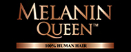 Melanin Queen 100% Human Hair Wig