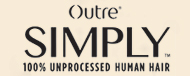 Outre Simply Unprocessed Human Hair