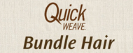 Quick Weave Bundle Hair
