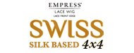 Sensationnel Empress Lace Front Edge - 4x4 Swiss Silk Based Lace Wig