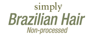 Simply Brazilian Hair - Non Processed