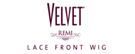 Velvel Remi Lace Front Wig