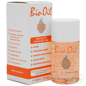 Bio-Oil PurCellin Oil 2oz