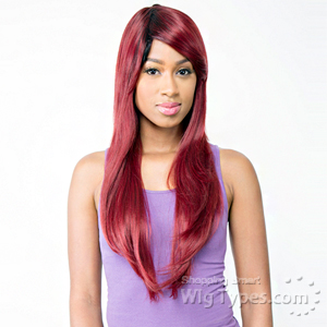 A Belle Synthetic Hair Wig - FLOC