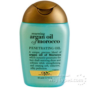 Organix Renewing Argan Oil Of Morocco Penetrating Oil 1.7oz
