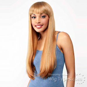 A Belle Synthetic Hair Wig - RENEE