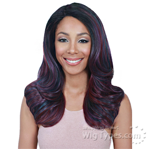 Bobbi Boss Synthetic Hair Wig - M972 LAYLA