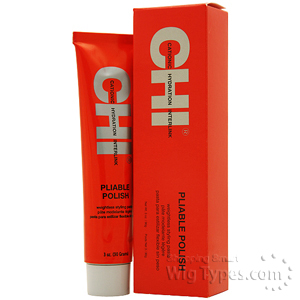 CHI Pliable Polish Weightless Styling Paste 3oz