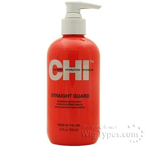 CHI Straight Guard Smoothing Styling Cream 8.5oz