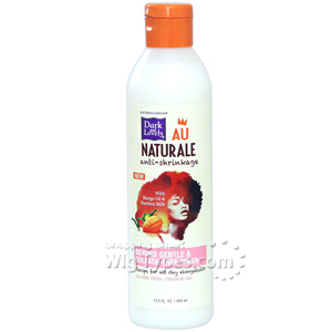 Dark And Lovely Au Naturale Beyond Gentle & Sulfate-Free Wash 13.5oz