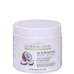 Dominican Magic Nourishing Deep Fortifying Conditioner 16oz