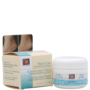 DR Heel Care Moisturizing Foot Therapy 1.5oz