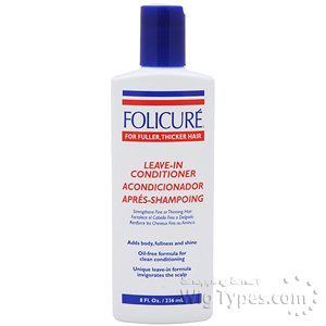 Folicure Leave-In Conditioner 8oz