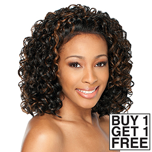 Freetress Equal Synthetic Braided Lace Front Wig - ALLISON (Buy 1 Get 1 FREE)