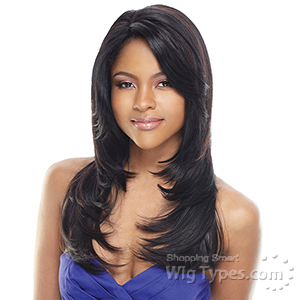 Freetress Equal Fresh Hairline Lace Front Wig  - AMBER (futura)