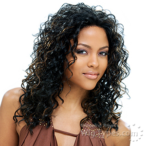 Freetress Equal Synthetic Lace Front Wig - JACKIE (futura)