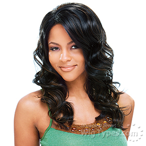 Freetress Equal Synthetic Lace Front Wig - MEAGAN (futura)