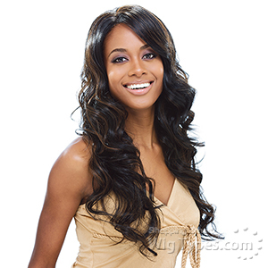 Freetress Equal Synthetic Lace Front Wig - SCARLETT (futura)