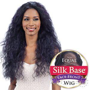 Freetress Equal Silk Base Synthetic Lace Front Wig - TABIA (4x4 Full Lace Front)