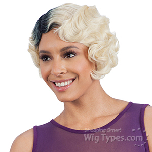 Freetress Equal Synthetic In Style Wig - NELLIE (futura)
