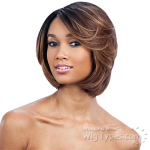 Freetress Equal Synthetic Hair Wig - Green Cap 011