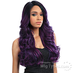 Freetress Equal Synthetic Premium Delux Wig - SHANICE