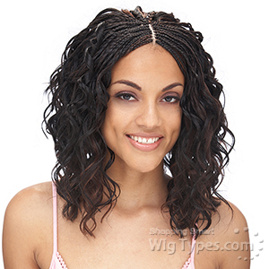 Freetress Synthetic Braid - BROOK CURL