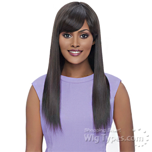 Harlem 125 Synthetic Hair Gogo Fashion Wig - GO104