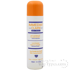 Immediat Claire Maxi - Beauty Lightening Body Lotion 350ml