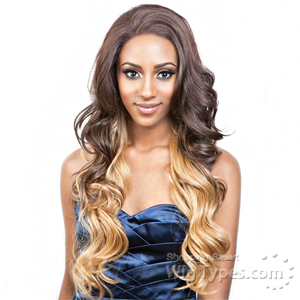 Isis Red Carpet Synthetic Hair Lace Front Wig - RCP270 SUPER-TALLY