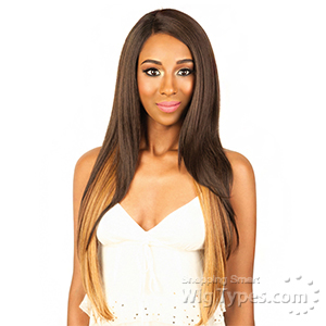 Isis Red Carpet Lace Deep Side Part Synthetic Lace Front Wig - RCP287 SUPER NISHA