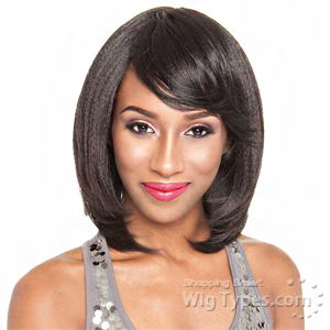 Isis Red Carpet Synthetic Hair Nominee Full Cap Wig - NW16