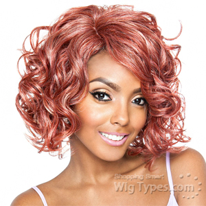 Isis Red Carpet Synthetic Hair Wig - RCP194 POPPY