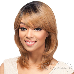 It's a wig Synthetic Wig - BESSIE (FUTURA)