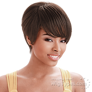 Janet Collection Remy Human Hair Full Lace Wig - CLALA