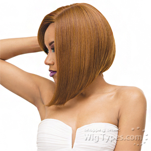 Janet Collection Synthetic Wig - SOMI